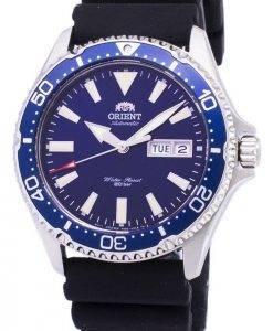 Orient Watch Mako III RA-AA0006L19B automatique 200M hommes