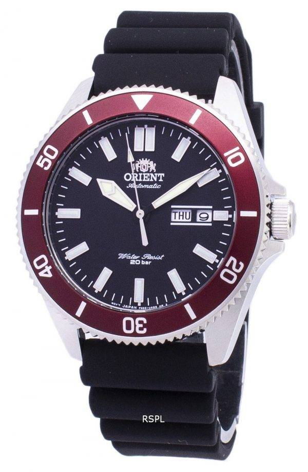 Orient Watch Mako III RA-AA0011B19B Sports automatique 200M hommes