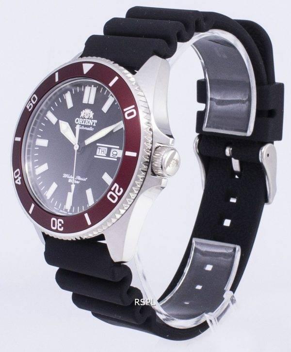 Orient Watch Mako III RA-AA0011B19B Sports automatique 200M hommes