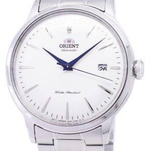 Orienter le Watch Bambino RA-AC0005S10B automatique 200M hommes