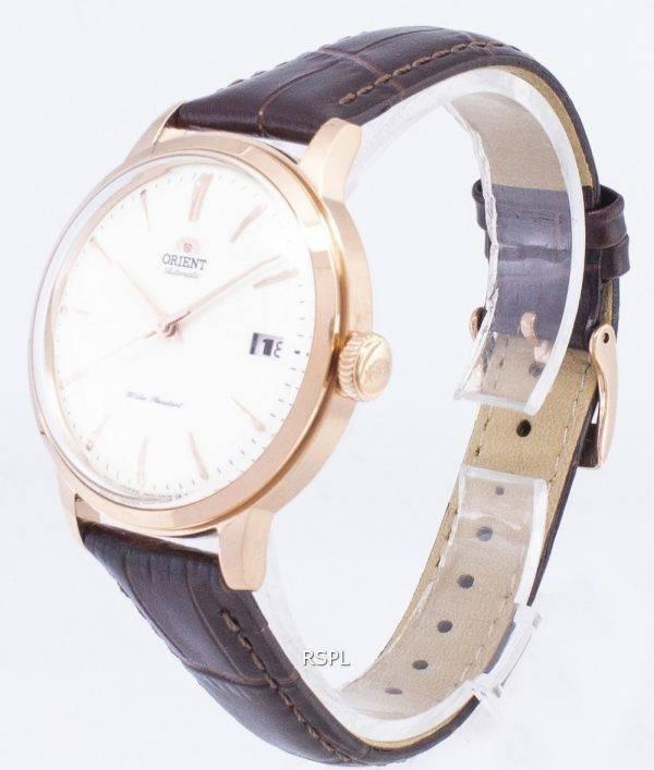 Orienter les RA-AC0010S10B automatique analogique Women Watch
