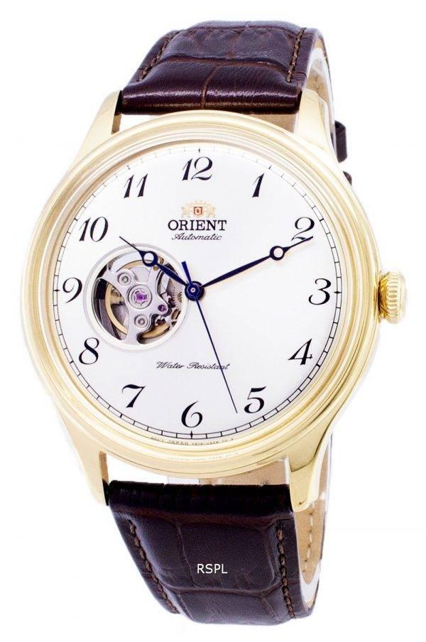 Orienter la montre Version envoyé 2 RA-AG0013S10A automatique homme