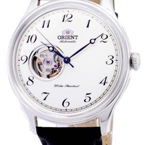 Orienter la montre Version envoyé 2 RA-AG0014S10A coeur ouvert automatique homme