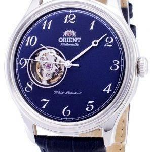 Orienter la montre Version envoyé 2 RA-AG0015L10A coeur ouvert automatique homme