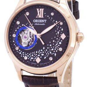 Orient automatique RA-AG0017Y10B Dimond Accents Women Watch