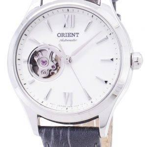 Orient classique RA-AG0025S10B Semi squelette automatique Women Watch