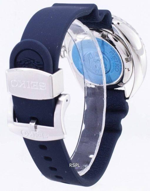Montre 200M masculin Seiko Prospex Padi SRPC41 SRPC41K1 SRPC41K édition spéciale montre de plongée