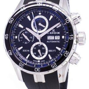 Edox Grand Ocean 011233BUCANBUN 01123 3BUCA NBUN chronographe 300M montre homme