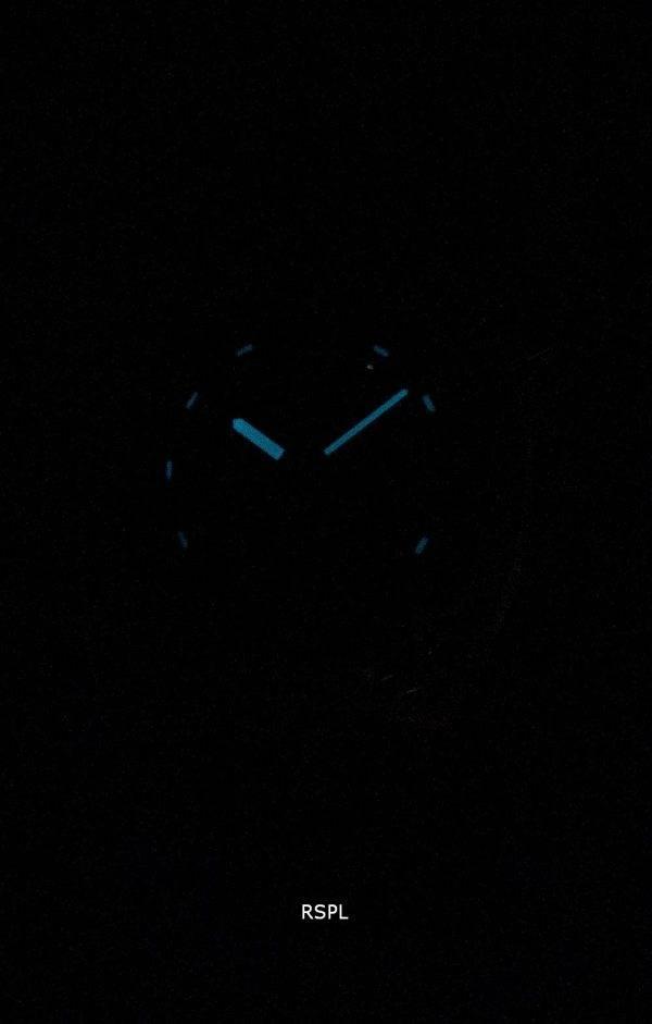 Citizen AN3450-50E Quartz analogique montre homme