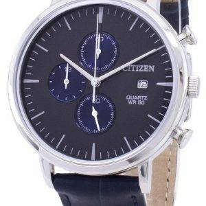 Montre Citizen Chronograph AN3610 - 04H Quartz homme