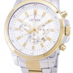 Montre Citizen AN8084-59 a chronographe Quartz homme