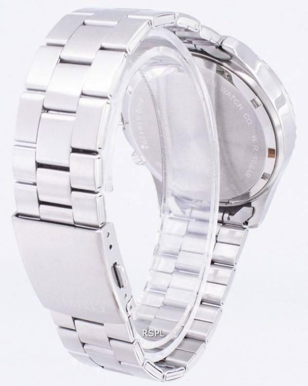 Citizen automatique AN8120-57 a chronographe analogique montre homme