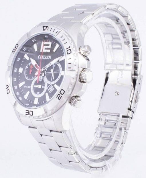 Montre Citizen AN8120-57f chronographe Quartz homme