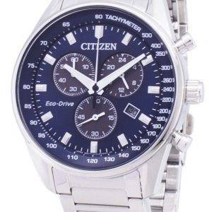 Montre Citizen Eco-Drive AT2390 - 82L chronographe hommes