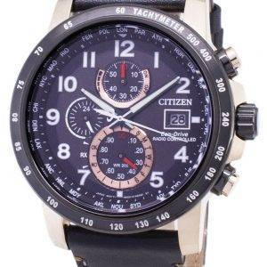 Montre chronographe Citizen Eco-Drive AT8126-02F 200M masculin