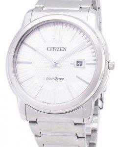 Citizen Eco-Drive AW1210-58 a analogique montre homme
