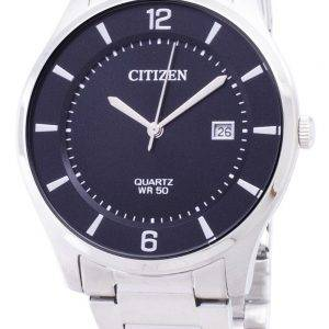 Citizen BD0041-89F Quartz analogique montre homme