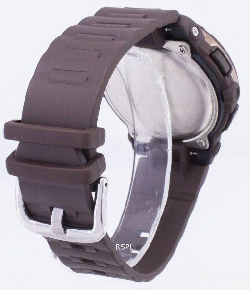 Montre Casio Baby-G BGA-150PG-5 b 2 éclairage analogique numérique des femmes
