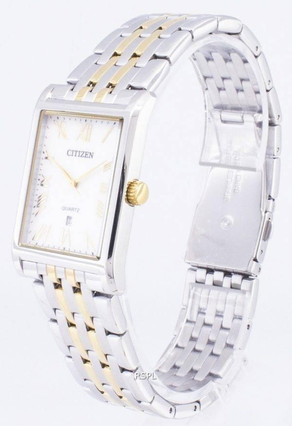 Citizen BH3004 - 59D Quartz analogique montre homme