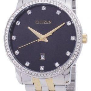Citizen BI5034-51f Quartz analogique montre homme
