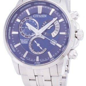 Montre Citizen Eco-Drive BL8140 - 80L Power Reserve hommes