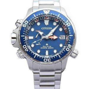 Citizen Eco-Drive BN2030-88 L Promaster Limited Edition Japon fait Watch 200M hommes