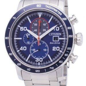 Montre Citizen Eco-Drive CA0640 - 86L chronographe hommes
