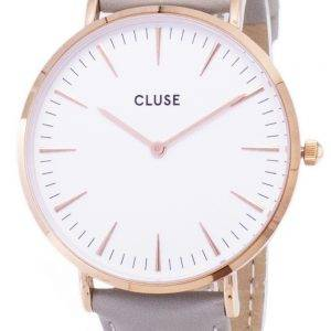 Cluse La Bohème CL18015 Quartz analogique Women Watch