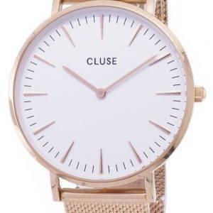 Cluse La Bohème CL18112 Quartz analogique Women Watch