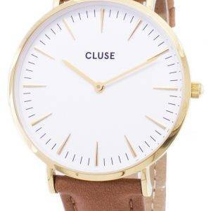 Cluse La Bohème CL18409 Quartz analogique Women Watch
