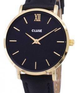 Cluse Minuit CL30004 Quartz analogique Women Watch
