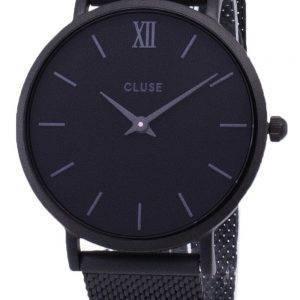 Cluse Minuit CL30011 Quartz analogique Women Watch