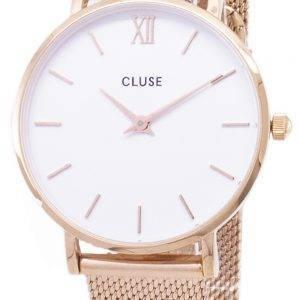 Cluse Minuit CL30013 Quartz analogique Women Watch