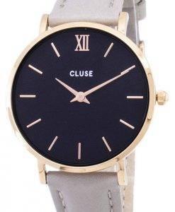 Cluse Minuit CL30018 Quartz analogique Women Watch