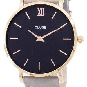 Cluse Minuit CL30018 Quartz analogique Women Watch