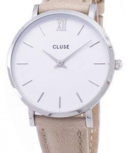 Cluse Minuit CL30044 Quartz analogique Women Watch