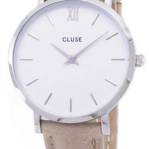 Cluse Minuit CL30044 Quartz analogique Women Watch