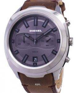Diesel Tumbler DZ4491 chronographe Quartz analogique montre homme