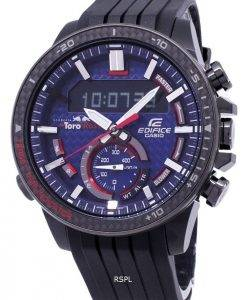 Montre Casio Edifice BCE-800TR-2 a Toro Rosso Limited Edition chronographe hommes