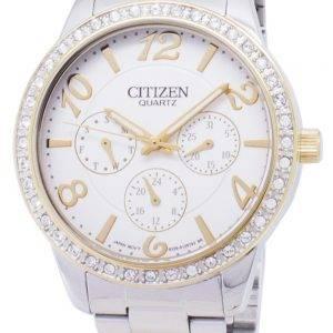 Watch les femmes de citoyen Classic ED8124-53 a Quartz