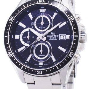 Casio Edifice ef-S565D-1AV EFRS565D-1AV chronographe analogique montre homme