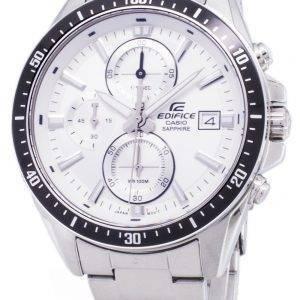 Casio Edifice ef-S565D-7AV EFRS565D-7AV chronographe analogique montre homme