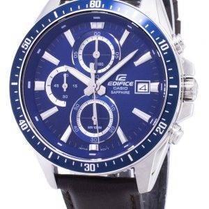 Casio Edifice ef-S565L-2AV EFRS565L-2AV chronographe analogique montre homme