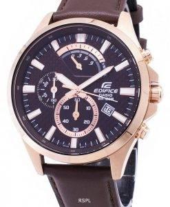 Montre Casio Edifice EFV-530GL-5AV Standard chronographe Quartz homme