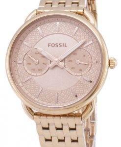 Montre multifonction Quartz tailleur fossile ES3713 féminin