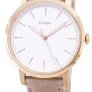 Fossiles Neely Quartz ES4185 Women Watch