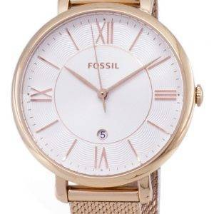 Fossiles Jacqueline ES4352 Quartz analogique Women Watch