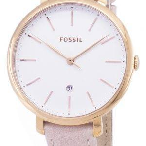 Fossiles Jacqueline ES4369 Quartz analogique Women Watch