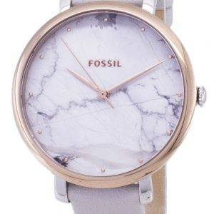 Fossiles Jacqueline ES4377 Quartz analogique Women Watch