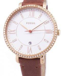 Fossiles Jacqueline ES4413 Quartz analogique Women Watch